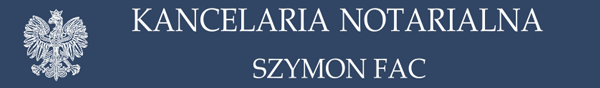 Kancelaria Notarialna Racibórz Szymona Fac